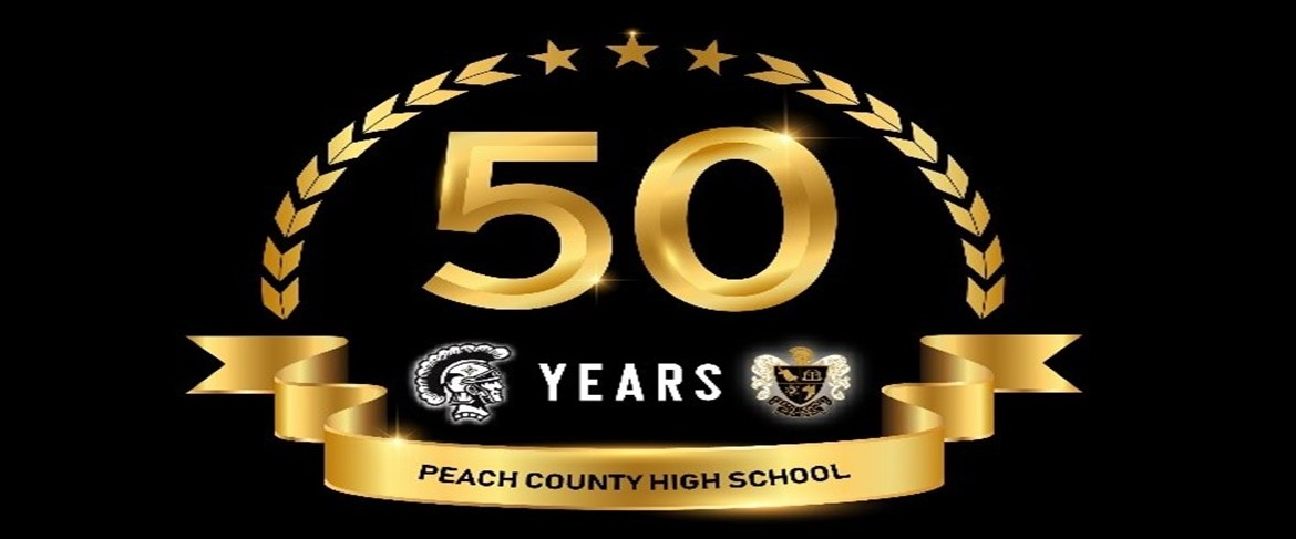 PCHS 50 Years